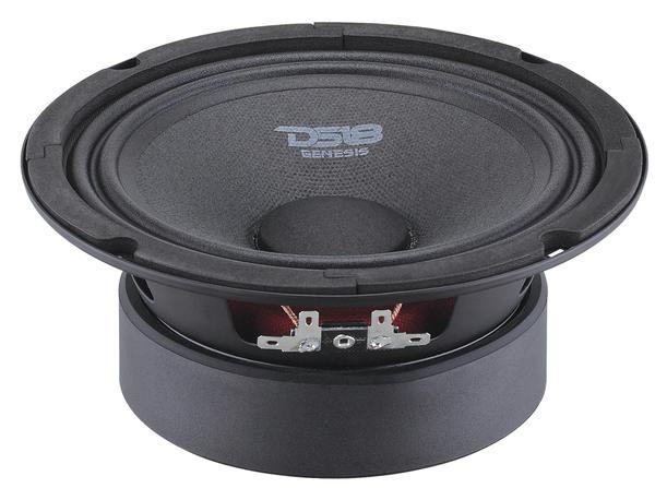 """DS18 GEN-M6 Genesis 380 Watts 6.5"""" Inch Midrange Speaker Thumbnail 2"""