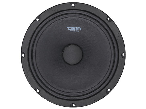 """DS18 GEN-M8 Genesis 480 Watts 8"""" Inch Midrange Speaker Thumbnail 2"""