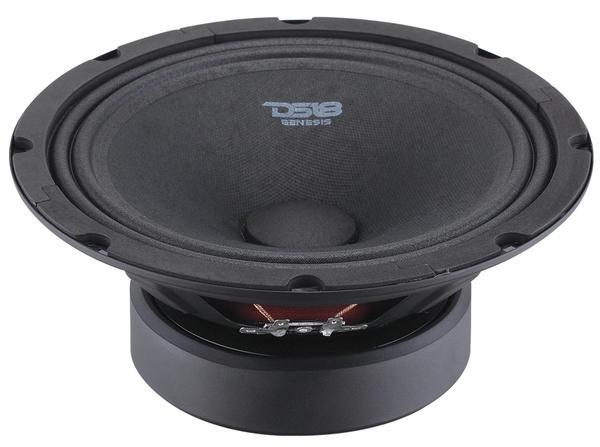 """DS18 GEN-M8 Genesis 480 Watts 8"""" Inch Midrange Speaker Thumbnail 1"""