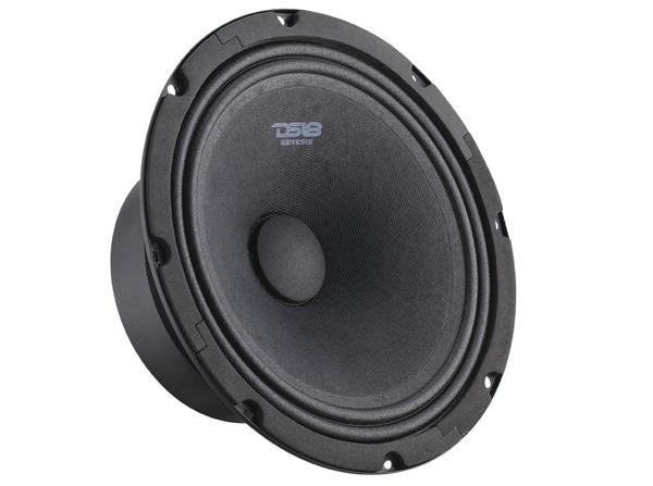 """DS18 GEN-M8 Genesis 480 Watts 8"""" Inch Midrange Speaker Thumbnail 3"""