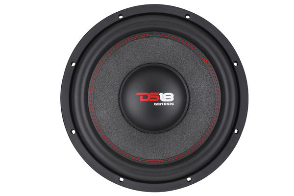 "DS18 GEN124D Genesis 900 Watts 12"" Inch Subwoofer Thumbnail 3"
