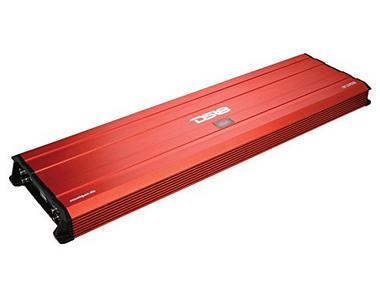 DS18 HOOLIGAN-8K 8000 Watts RMS Class D Monoblock High Power SPL Amplifier Single Thumbnail 1