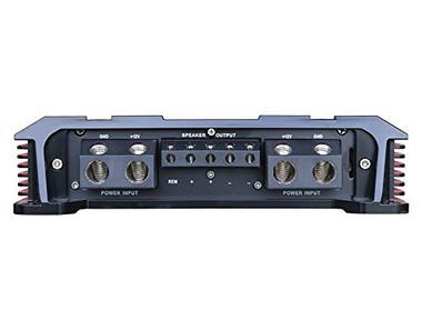 DS18 HOOLIGAN-8K 8000 Watts RMS Class D Monoblock High Power SPL Amplifier Single Thumbnail 4