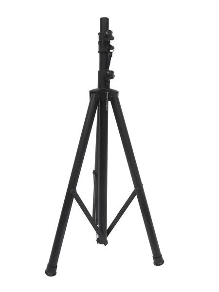 DS18 MB-PASTD1 6ft Foot Adjustable Telescopic Speaker Stand Thumbnail 1