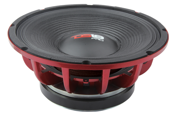 "DS18 PRO-BLF12 Pro Series 1600 Watts 12"" Inch Subwoofer Thumbnail 3"