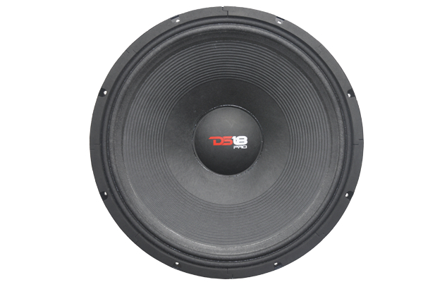 "DS18 PRO-BX15 Pro Series 2500 Watts 15"" Inch Subwoofer Thumbnail 3"