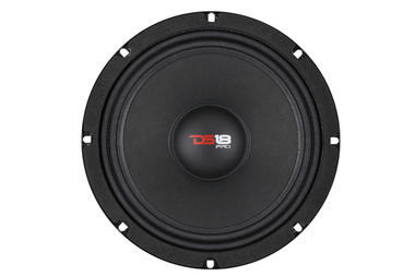 "DS18 PRO-MF8 500 Watts 8"" Inch Midbass Speaker Thumbnail 2"