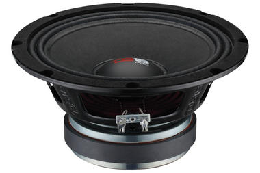 "DS18 PRO-MF10 600 Watts 10"" Inch Midbass Speaker Thumbnail 4"