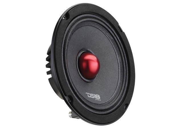 "DS18 PRO-NEO6SLIM 400 Watts 6.5"" Inch Slim Midrange Loudspeaker Thumbnail 4"