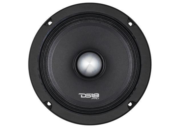 "DS18 PRO-NEO6 500 Watts 6.5"" Inch Midrange Loudspeaker Thumbnail 1"