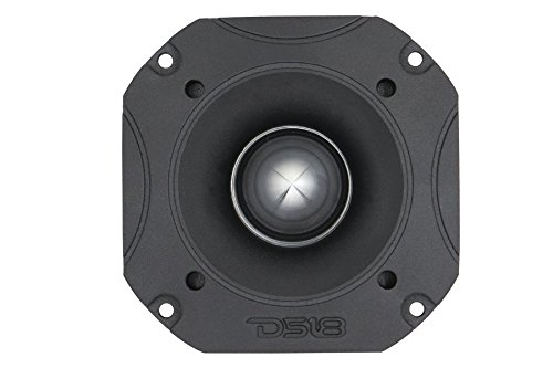"DS18 PRO-TW410 PRO-TW410 Car Audio 400 Watts 1.5"" Aluminum Super Tweeter Single Thumbnail 3"