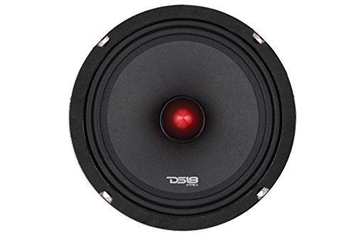 "DS18 PRO-X6BM 500 Watts 6.5"" Inch Midbass Speaker Thumbnail 4"