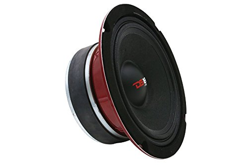"DS18 PRO-X6MSE 450 Watts 6"" Inch Midrange Loud Speaker Thumbnail 3"