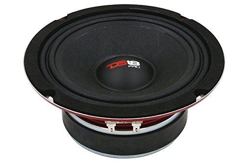 """DS18 PRO-X8MSE 550 Watts 8"""" Inch Midrange Loud Speaker Thumbnail 2"""