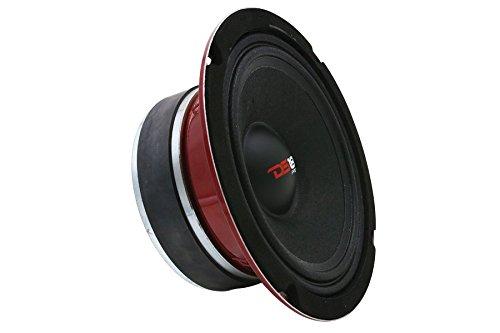 """DS18 PRO-X8MSE 550 Watts 8"""" Inch Midrange Loud Speaker Thumbnail 3"""