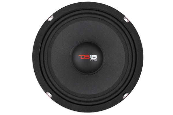 "DS18 PRO-X8M 550 Watts 8"" Inch Midbass Speaker Thumbnail 4"