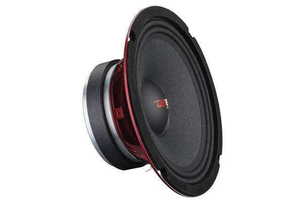 "DS18 PRO-X8M 550 Watts 8"" Inch Midbass Speaker Thumbnail 1"