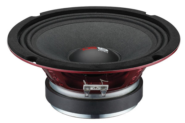 "DS18 PRO-X8M 550 Watts 8"" Inch Midbass Speaker Thumbnail 3"
