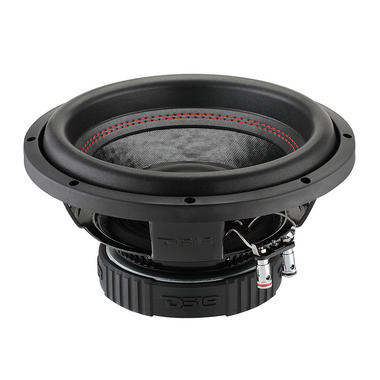 """DS18 SLC10S Select 440 Watts 10"""" Inch Subwoofer Thumbnail 4"""