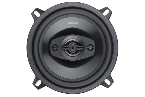 "DS18 SLC5.25 280 Watts 5.25"" Inch Coaxial Speakers Pair Thumbnail 1"
