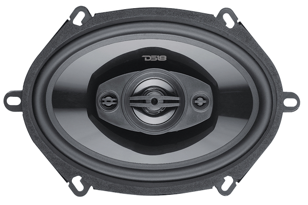 "DS18 SLC5.7 300 Watts 5x7"" Inch Coaxial Speakers Pair Thumbnail 1"