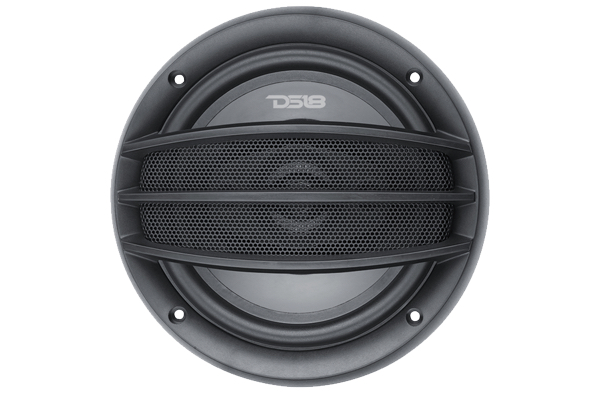 "DS18 SLC6.5 300 Watts 6.5"" Inch Coaxial Speakers Pair Thumbnail 2"