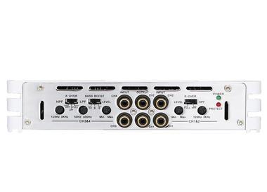 DS18 WAVES1100.4 1100 Watt 4 Channel Marine Amplifier Thumbnail 2