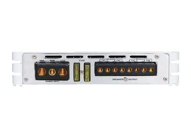 DS18 WAVES1100.4 1100 Watt 4 Channel Marine Amplifier Thumbnail 3