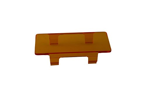 DS18 oRCor1 Car LED Orange Arcylic For Light Bar Thumbnail 1