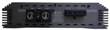 DS18 PRO-SPL5K Pro Series Car Audio Monoblock 5000 Watt Amplifier Thumbnail 4