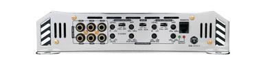 DS18 DS-2050.5 Genesis Series Car Audio 5 Channel Stereo 2050 Watt Amplifier Thumbnail 2
