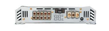 DS18 DS-2050.5 Genesis Series Car Audio 5 Channel Stereo 2050 Watt Amplifier Thumbnail 3