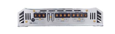 DS18 DS-800.4 Genesis Series Car Audio 4 Channel Stereo 800 Watt Amplifier Thumbnail 2
