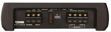 DS18 EXL-A1.6K2 EXL Series Car Audio 2 Channel Stereo 1600 Watt Amplifier Thumbnail 3