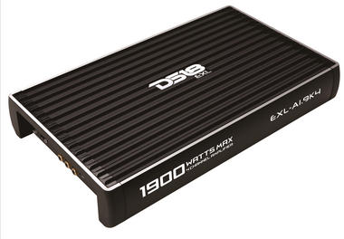 DS18 EXL-A1.9K4 EXL Series Car Audio 4 Channel Stereo 1900 Watt Amplifier Thumbnail 1
