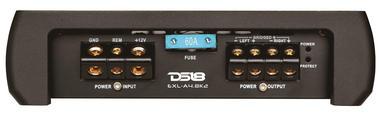 DS18 EXL-A4.8K2 EXL Series Car Audio 2 Channel Stereo 4800 Watt Amplifier Thumbnail 2