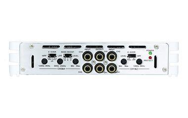 DS18 HYDRO-1100.4 Car Marine 4 Channel 1100 Watt Water Resistant Amplifier Single Thumbnail 2