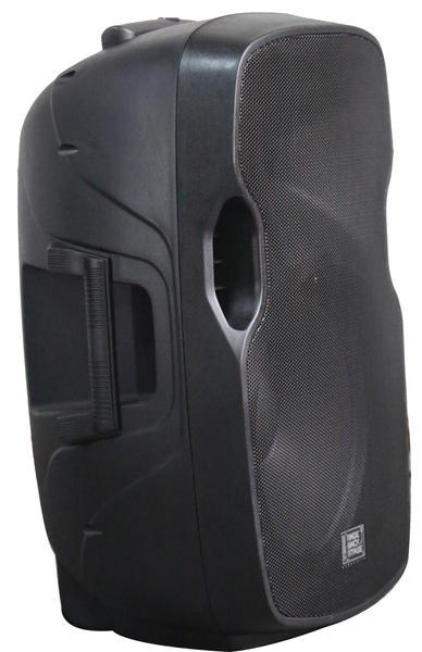 "DS18 MB-NV15BAT 2000 Watt 15"" PA DJ Active Loud Speaker Thumbnail 8"