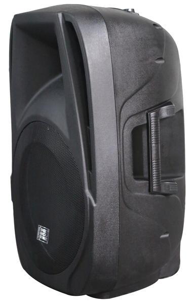 "DS18 MB-PW15BT 2000 Watt 15"" Bluetooth PA DJ Active Loud Speaker Thumbnail 3"