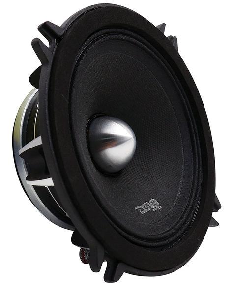 "DS18 PRO-FR5NEO Car Audio 5.25"" 400 Watt Neodymium Midrange 4 Ohm Speaker Single Thumbnail 1"