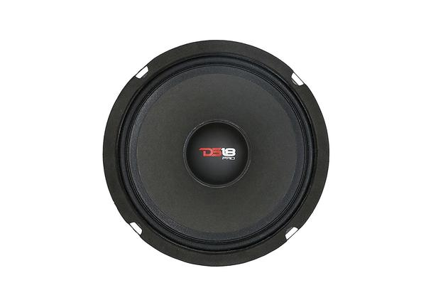 "DS18 PRO-H6EDGE Series 6.5"" Car Audio Mid Range Loudspeaker 500 Watt Max Single Thumbnail 4"