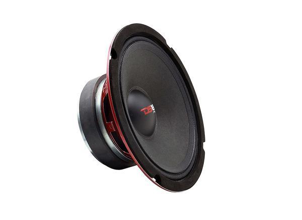 "DS18 PRO-H8EDGE Series Car Audio 8"" Midrange Loudspeaker 550 Watts Max Single Thumbnail 2"