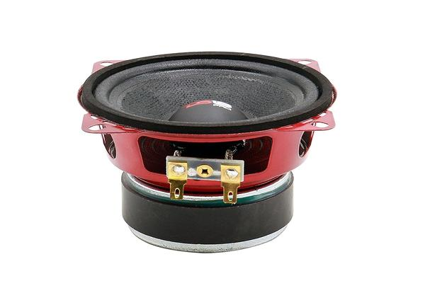 "DS18 PRO-X4M Series Car Audio 4"" Midrange Loudspeaker 200 Watts Max Single Thumbnail 1"