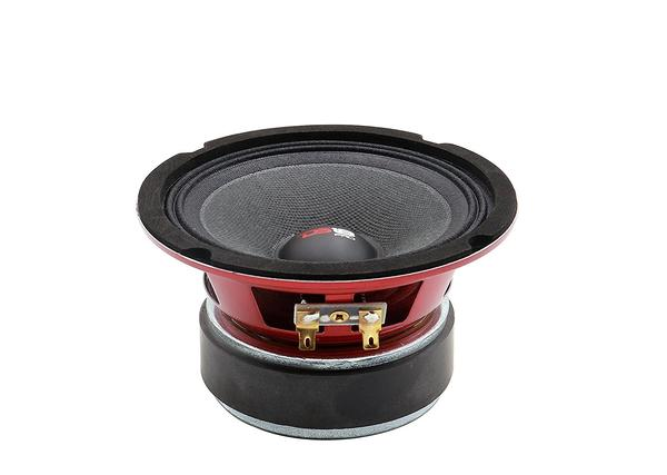 "DS18 PRO-X5M Series Car Audio 5.25"" Mid Range Loudspeaker 300 Watt Max Single Thumbnail 1"