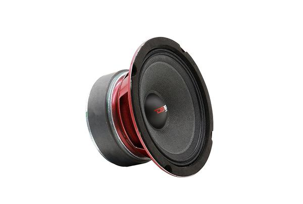 "DS18 PRO-X5M Series Car Audio 5.25"" Mid Range Loudspeaker 300 Watt Max Single Thumbnail 2"