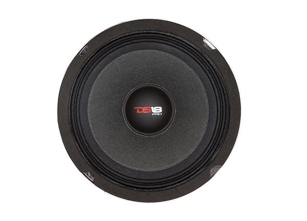 "DS18 PRO-X5M Series Car Audio 5.25"" Mid Range Loudspeaker 300 Watt Max Single Thumbnail 3"