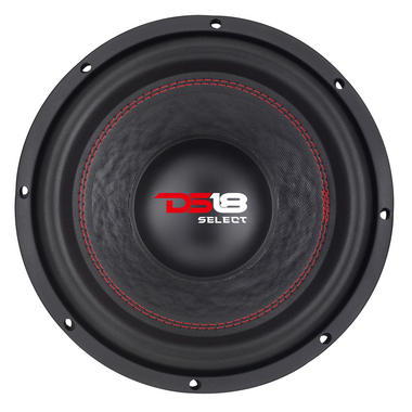 """DS18 SLC10S Select 440 Watts 10"""" Inch Subwoofer Thumbnail 3"""