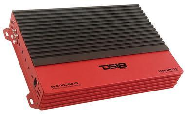 DS18 SLC-X1550.1D 1 Channel Class D Monoblock Amplifier 1550 Watt Power Single Thumbnail 2