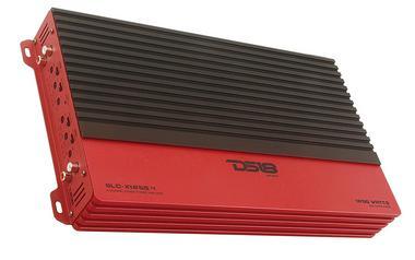 DS18 SLC-X1850.4 Car Audio 4 Channel Class AB Amplifier 1850 Watts Power Single Thumbnail 2