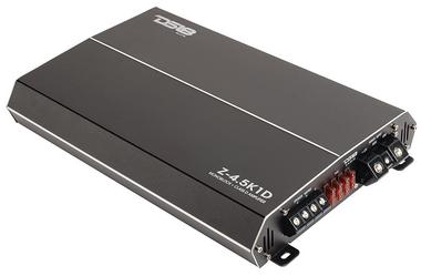 DS18 Elite Z-3K1D 3000 Watt Monoblock High Performance Power Amplifier Single Thumbnail 4